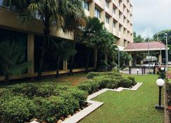 The Gateway Hotel Old Port Road Mangalore - Mangalore - Building