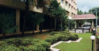 The Gateway Hotel Mangalore - Mangalore