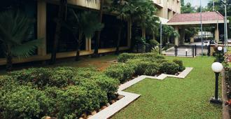 The Gateway Hotel Old Port Road Mangalore - Mangalore