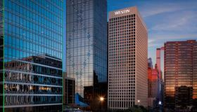 The Westin Dallas Downtown - Dallas - Building