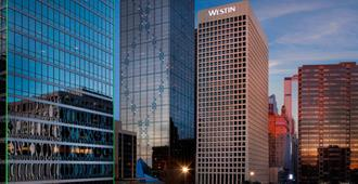 The Westin Dallas Downtown - Dallas - Edificio