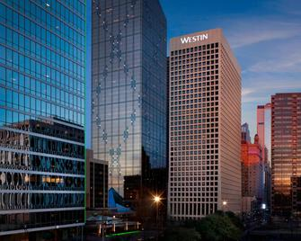 The Westin Dallas Downtown - Dallas - Building