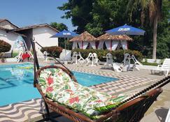 هوتل ماراجو - سور - حوض السباحة