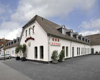 De Witte Hoeve - Venray - Gebäude