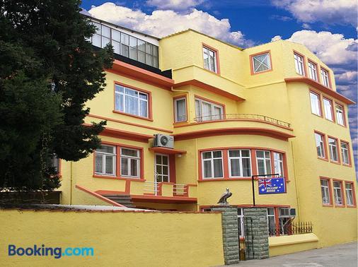 Yellow Rose Pansiyon - Çanakkale - Edificio