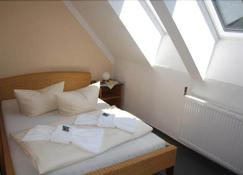 Hotel Harzresidenz - Thale - Sovrum
