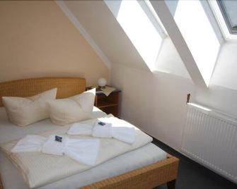Hotel Harzresidenz - Thale - Bedroom