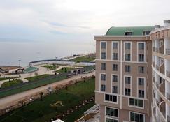 Elite Hotel Darica - Gebze - Edificio