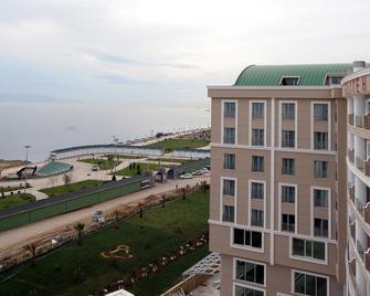 Elite Hotel Darica - Gebze - Building