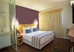 Comfort Hotel Nova Paulista - Sao Paulo - Bedroom