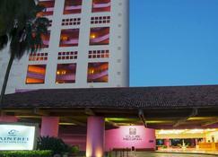 Club Regina Puerto Vallarta - Puerto Vallarta - Toà nhà