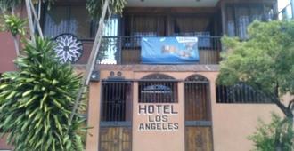 Hotel Los Angeles - San José