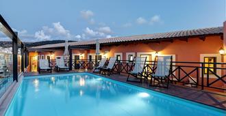 Ionia Suites - Rethymno - Svømmebasseng