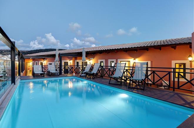 Ionia Suites - Rethymno - Pool