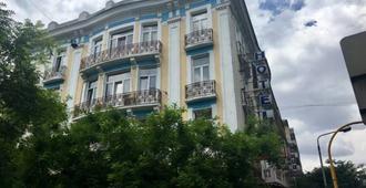 Hotel Kastoria - Thessaloniki - Building