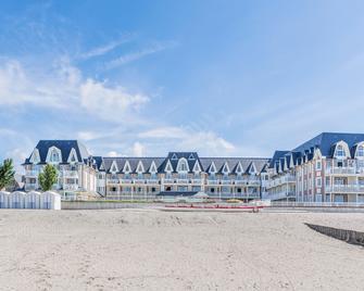Résidence Pierre & Vacances Premium Résidence de la plage - Le Crotoy