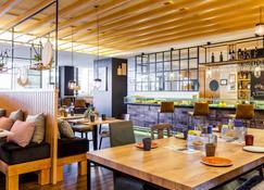 Novotel Lisboa - Lizbona - Restauracja