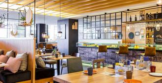 Novotel Lisboa - Lisbon - Restaurant