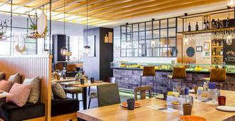 نوفوتيل لشبونة - لشبونة - مطعم