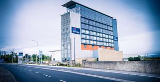 Travelodge Limerick Castletroy - Limerick - Edificio