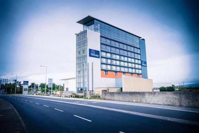 利默里克旅遊賓館 - 利默里克 - 利默里克 - 建築