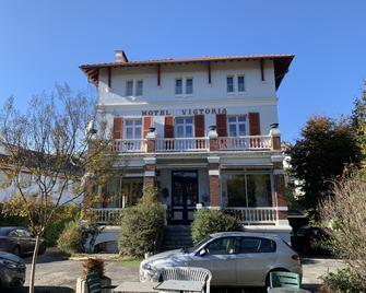 Residence Villa Victoria - Argeles-Gazost - Building
