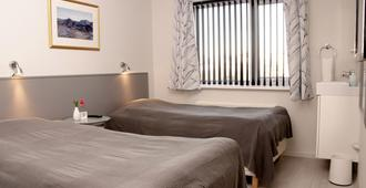 B&B Guesthouse - Bed and Breakfast Keflavik Centre - Keflavik - Quarto