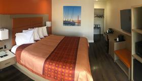 プレシディオ イン - サンフランシスコ - 寝室