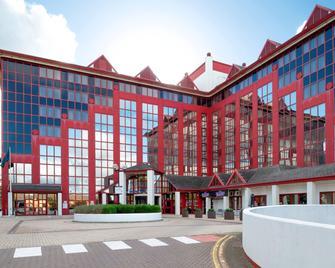Copthorne Hotel Slough Windsor - Слау - Здание