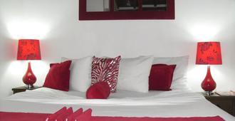 Casa Abril II - Cartagena - Makuuhuone