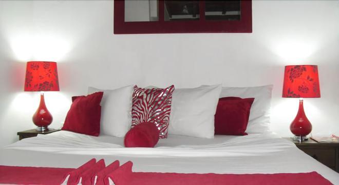Casa Abril II - Cartagena - Bedroom
