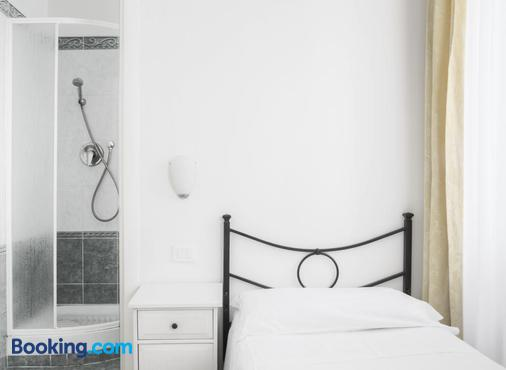 Hotel Cantoria - Florence - Phòng tắm