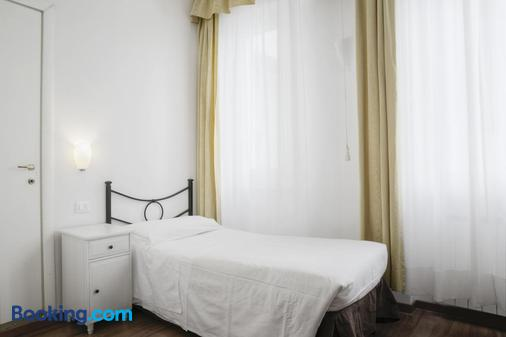 Hotel Cantoria - Florence - Bedroom