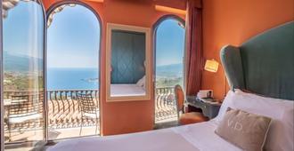 Hotel Villa Ducale - Taormina - Edifício