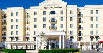 Hampton Inn And Suites - Southpark At Phillips Place - שרלוט - בניין