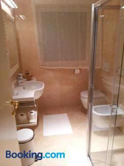 Oasi - Boutique hotel & restaurant - Pula - Bathroom
