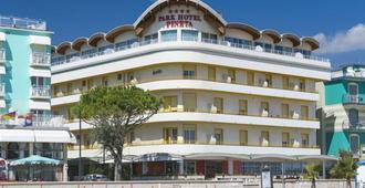 Park Hotel Pineta - Caorle - Building