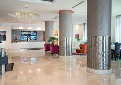 Yve Hotel Miami - Miami - Aula
