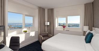 Yve Hotel Miami - Miami - Bedroom