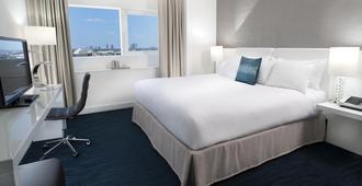 邁阿密 YVE 酒店 - 邁阿密 - 邁阿密 - 臥室