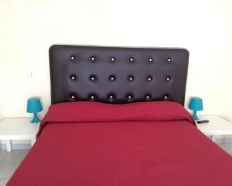 Hotel Blu - Rieti - Bedroom
