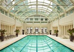 Palace Hotel, a Luxury Collection Hotel, San Francisco - San Francisco - Pool