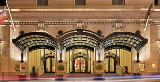Palace Hotel, a Luxury Collection Hotel, San Francisco - São Francisco - Edifício