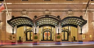 Palace Hotel, a Luxury Collection Hotel, San Francisco - Сан-Франциско - Здание