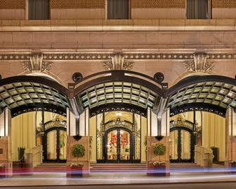 Palace Hotel, a Luxury Collection Hotel, San Francisco - San Francisco - Building