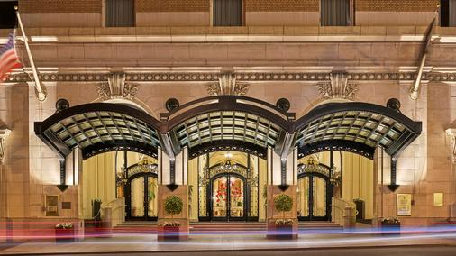 Palace Hotel, a Luxury Collection Hotel, San Francisco - San Francisco - Rakennus
