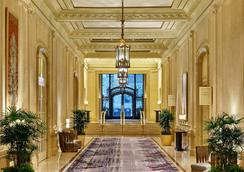 Palace Hotel, a Luxury Collection Hotel, San Francisco - San Francisco - Lobby
