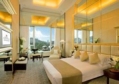 Regal Hongkong Hotel - Hong Kong - Phòng ngủ