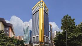 Regal Hongkong Hotel - Hong Kong - Bâtiment