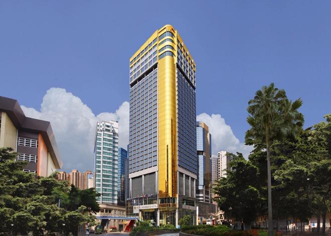 Regal Hongkong Hotel - Hong Kong - Toà nhà